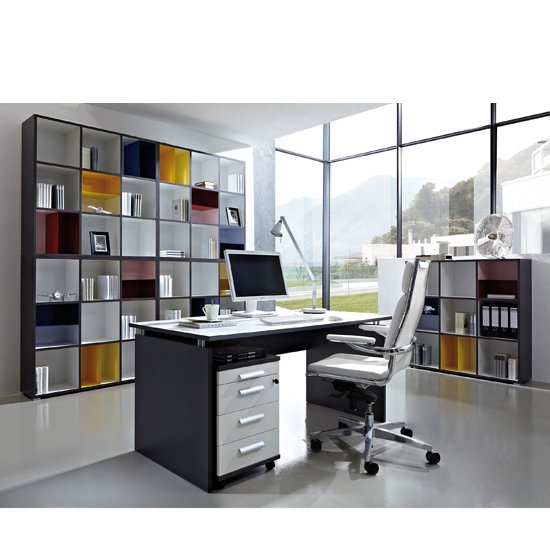 The home office is the new way to work