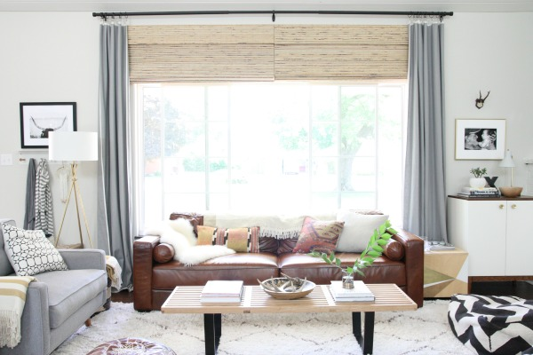 Why Living Room Curtain Styles Are Important to Your House