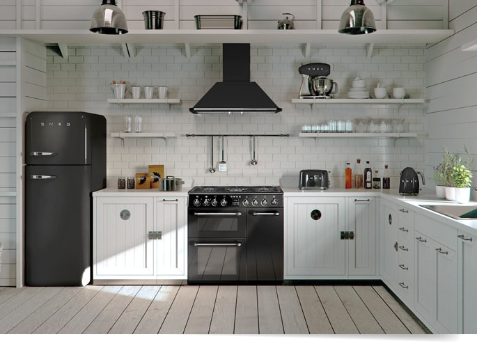 Creating a fusion of classical and modern design styles in your kitchen and other rooms