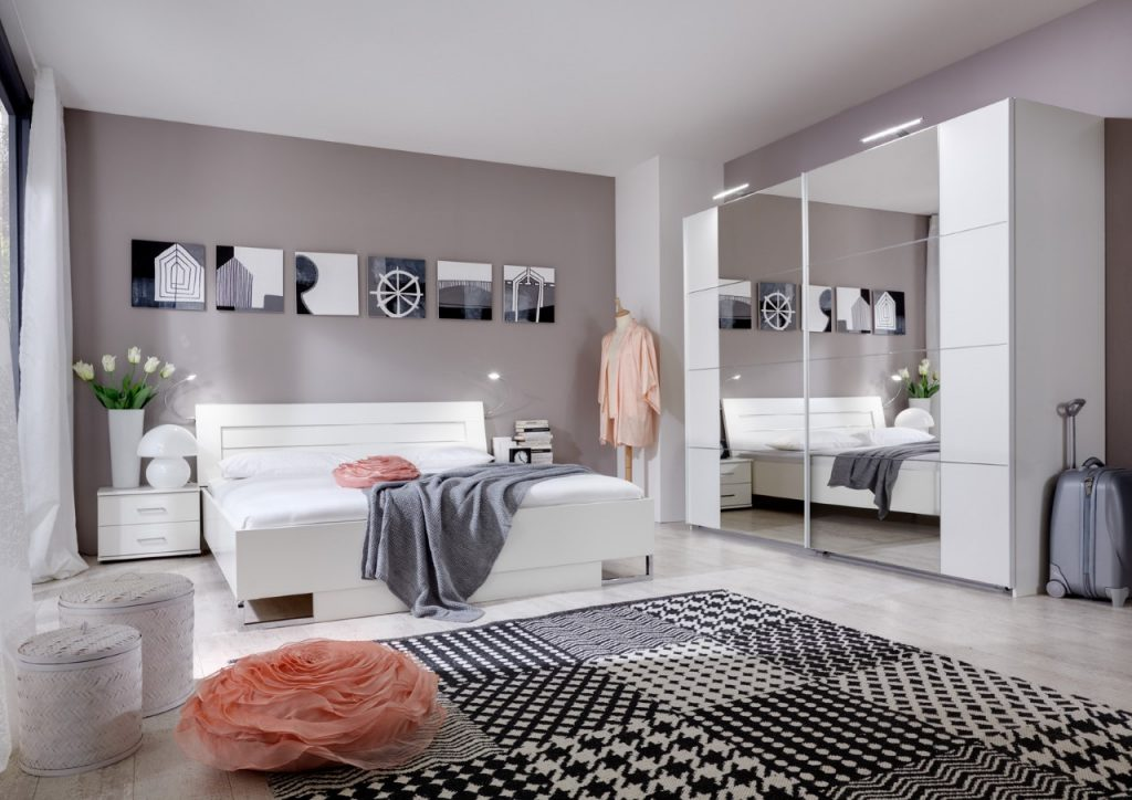 How To Add Space And Happiness To Your Bedroom