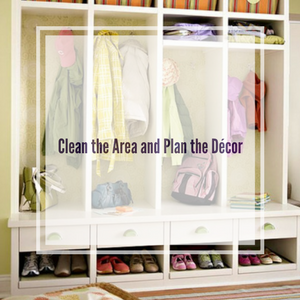 1 1 - Declutter Your Hallway Entrance in Six Easy Steps