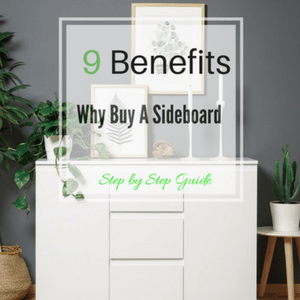 1 min - 9 Benefits Of A Sideboard