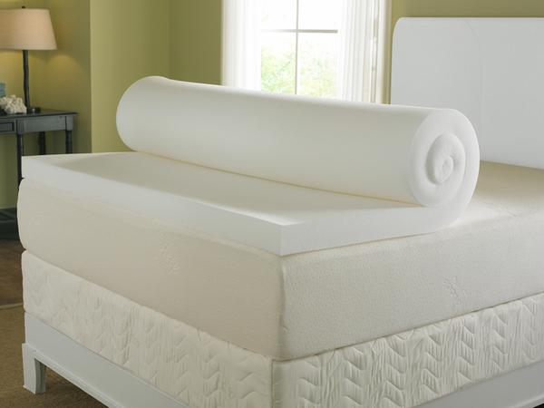 Best Memory Foam Mattress Toppers - Comfortable Mattress: A Guide to Perfect Night's Sleep
