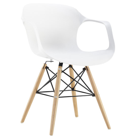 Theme based dining chair