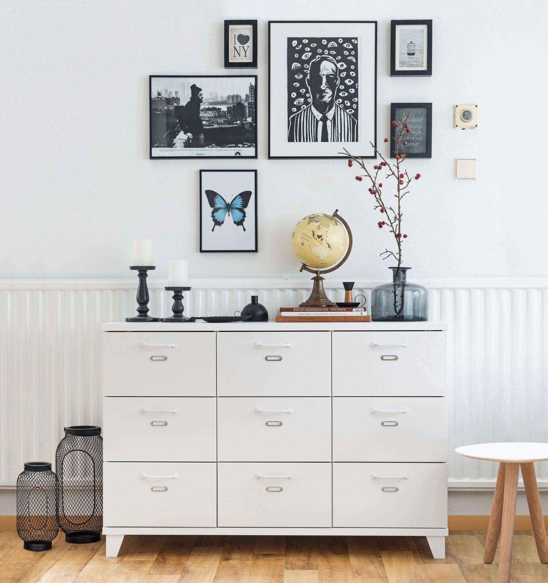 9 Benefits Of A Sideboard