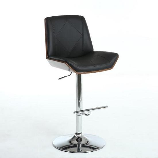 Avalon gas lift bar stool