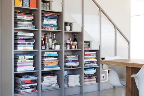 Amazing Interior Design Ideas For Stairways