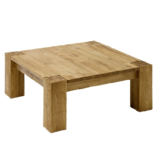 Liberty Solid Wooden Coffee Tabl