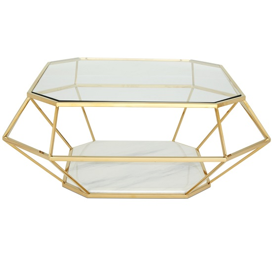merin coffee table4 - How to Decide Between a Wooden and Glass Coffee Table