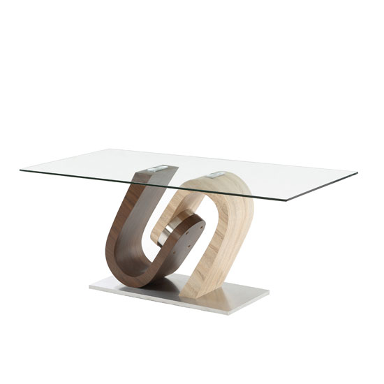 torino dining table - Glass Dining Tables: Our Pick of the Best