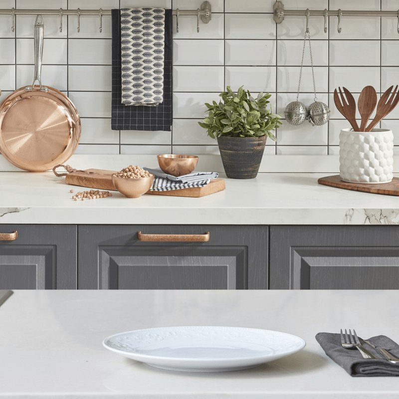 Kitchen Furniture and Dining Table Sets: Durability Trumps Design
