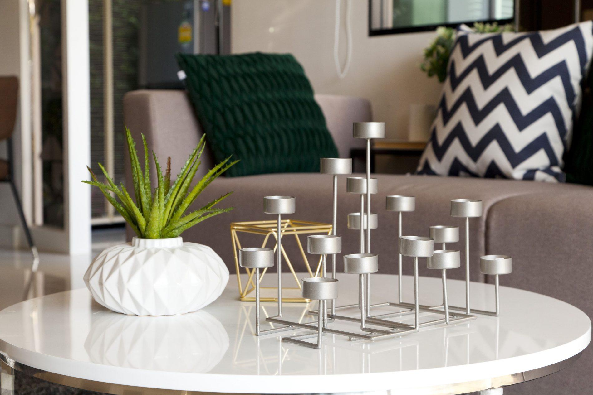 Budget Interior Decor Ideas for Your Home