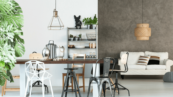 Guide for Choosing a Stylish and Functional Dining Table Set