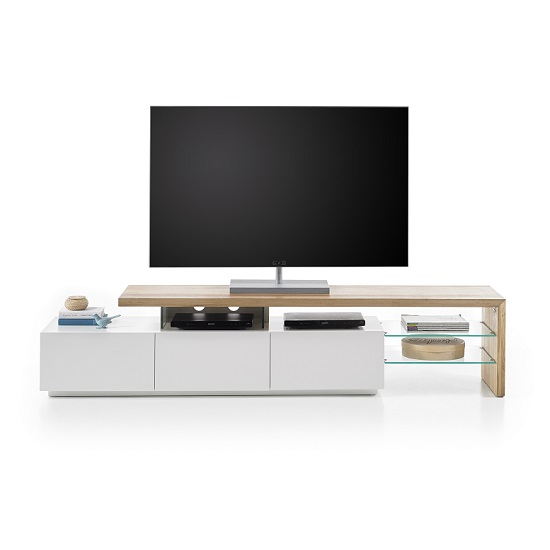 hampton tv stand oak2 - Used Furniture: How to sell it For the Best Price