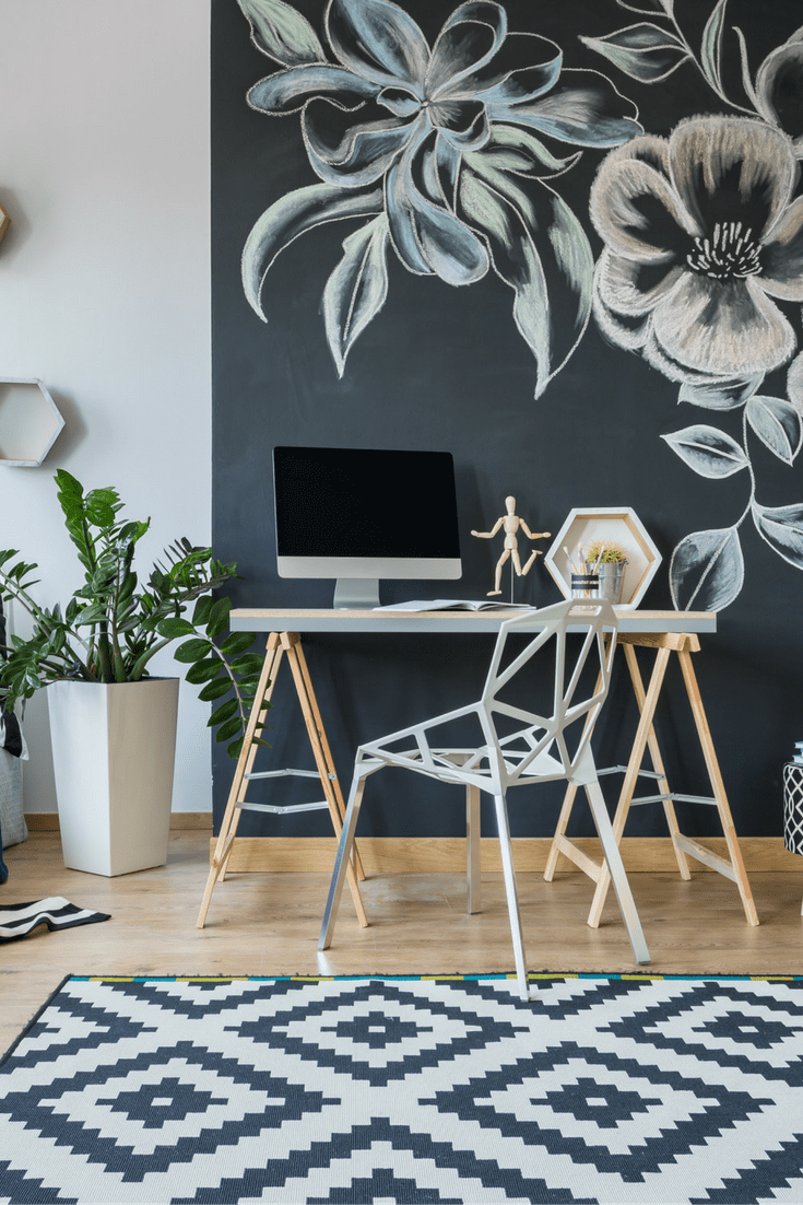 organising a home office 6 - Home Office Organization Made Easy in 6 Steps