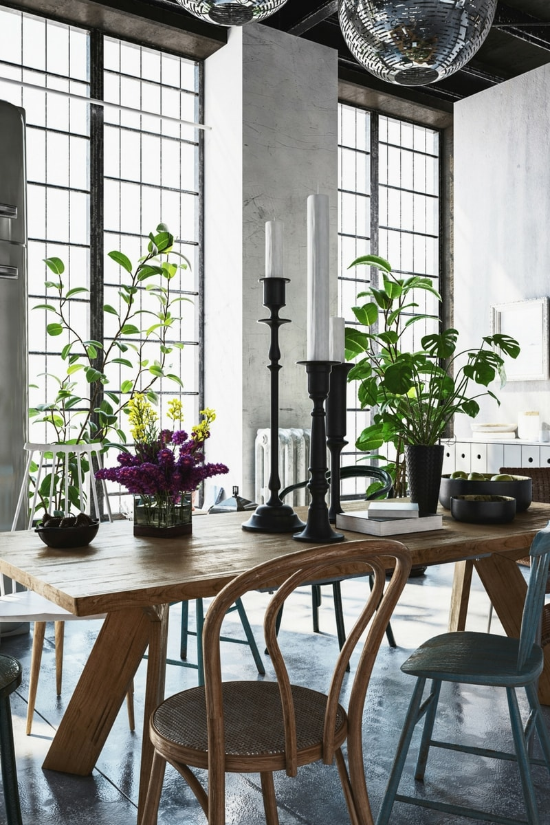 6 Dining Chair. hacks.contemporary dining chairs