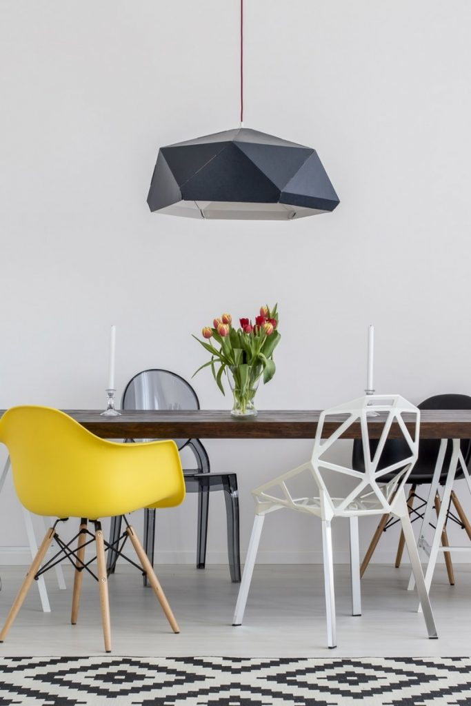 2 min 1 683x1024 - 6 Dining Chair Trends
