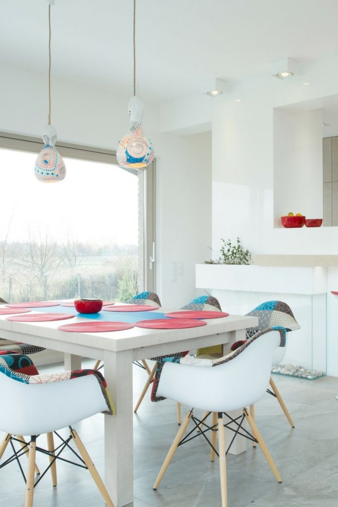 6 Dining Chair Trends