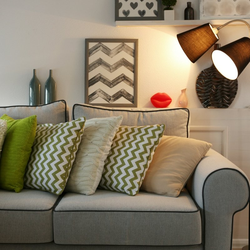Haven't Got Space for a Big Sofa? Think Again