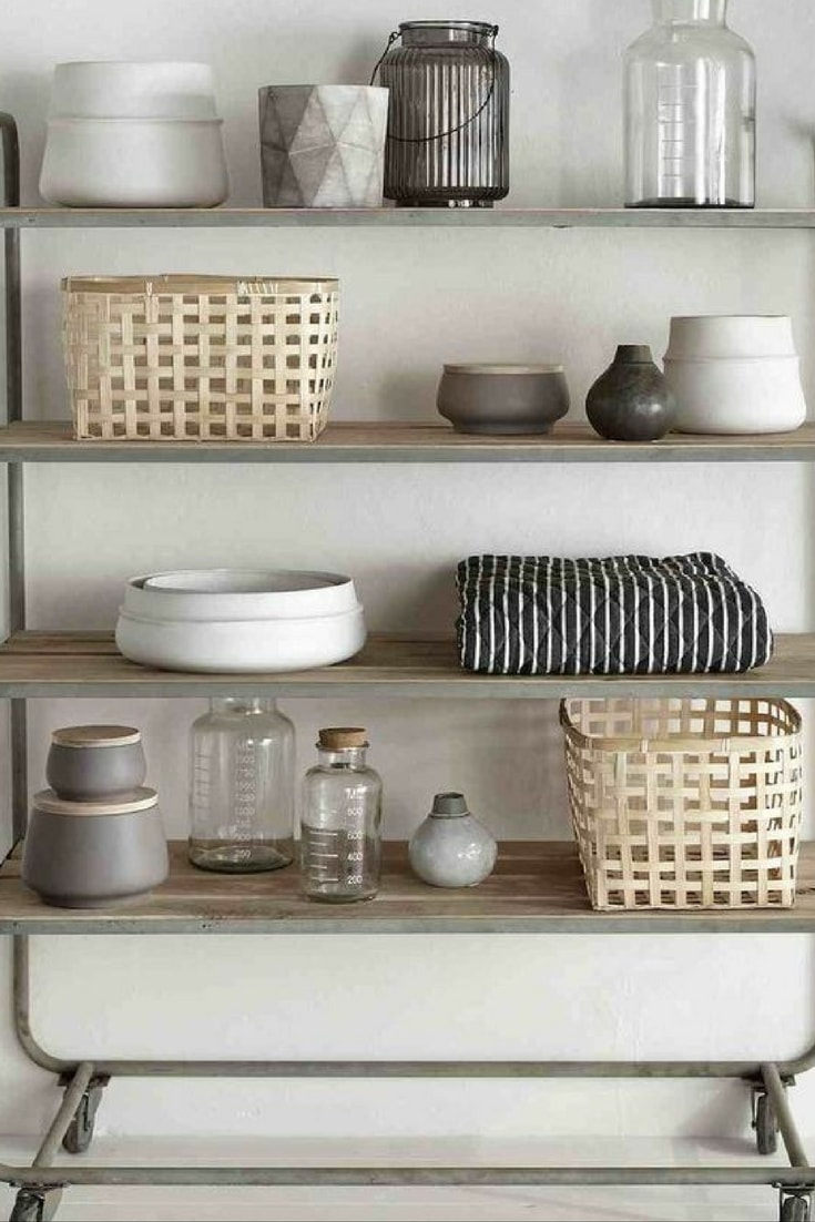 7 min - Seven Easy Ways to Create a Kitchen Entertaining Space