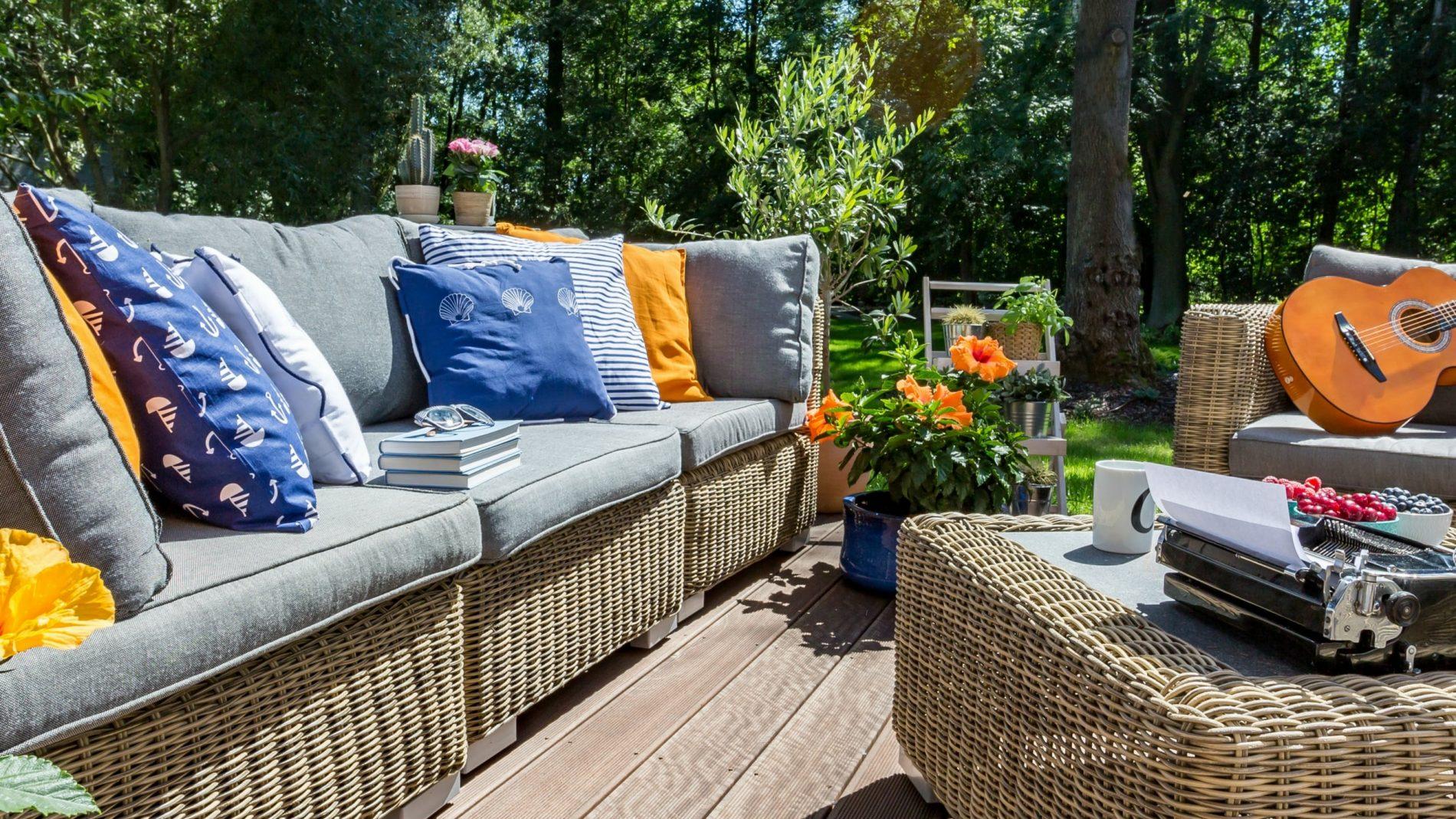 Buyer's Guide: Outdoor Patio Furniture
