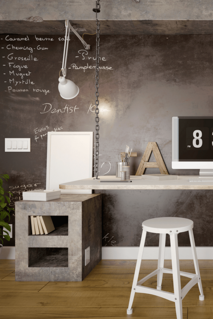 Follow these three tips to create the perfect home office 1 683x1024 - Follow these three tips to create the perfect home office