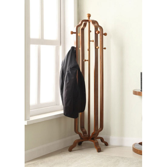 JF505 COAT STAND DRESSED - What do you need to think about when buying coat stands?