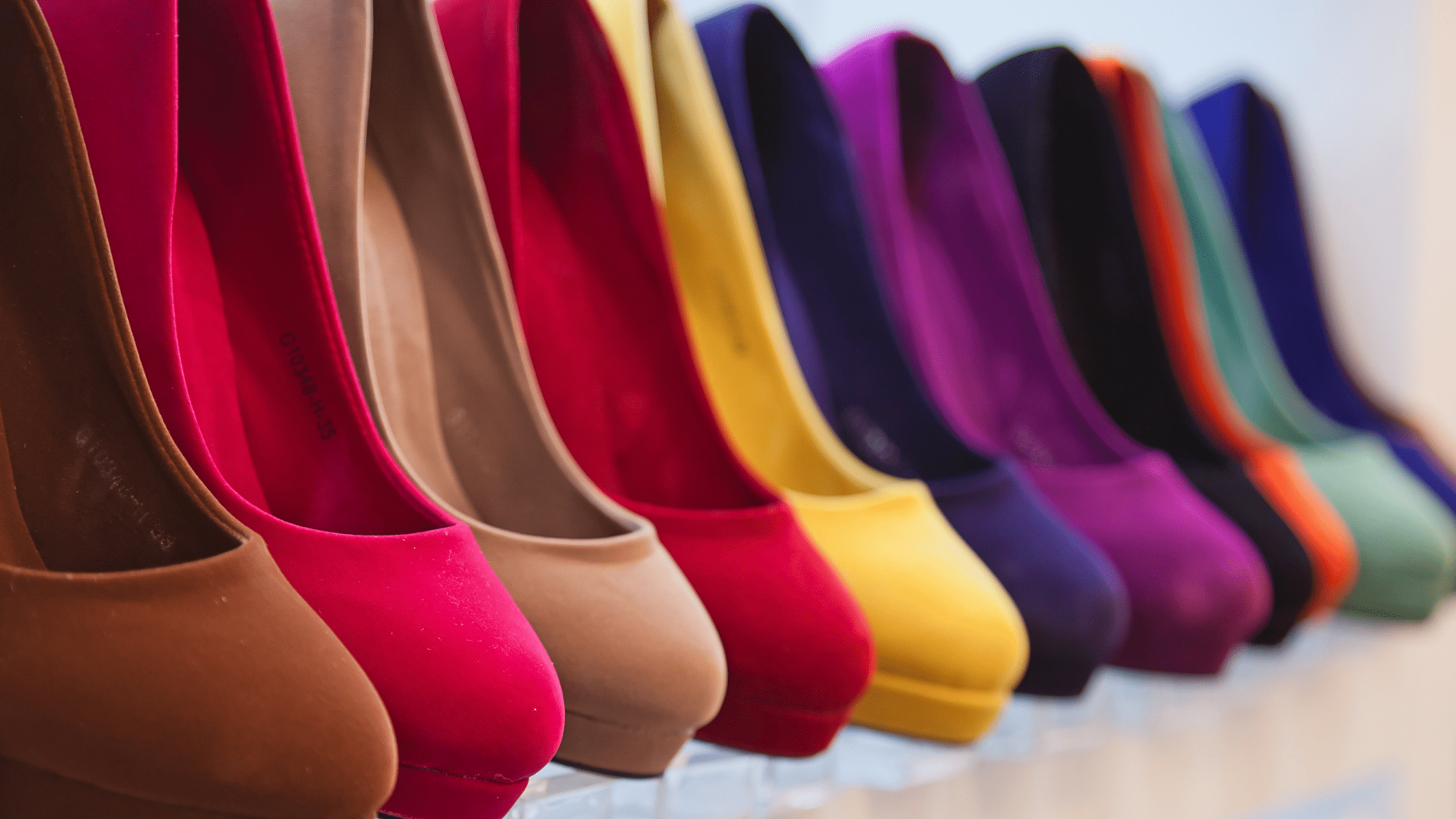5 Great Home Shoe Storage Solutions From Our Current Range