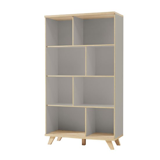 bowen tall shelving unit - 6 potential home office spots that you might not have considered