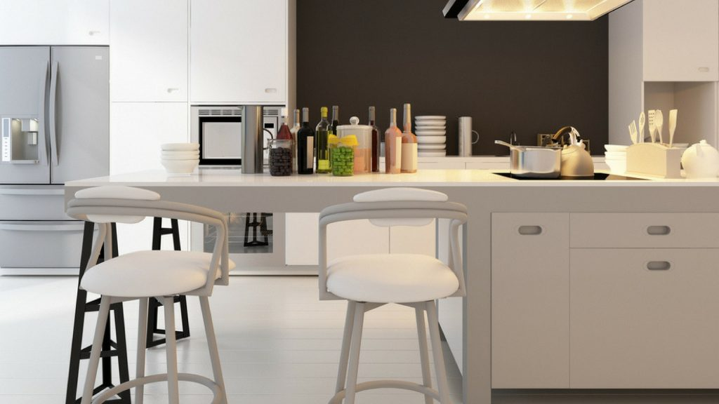 How To Choose The Right Kitchen Bar Stools