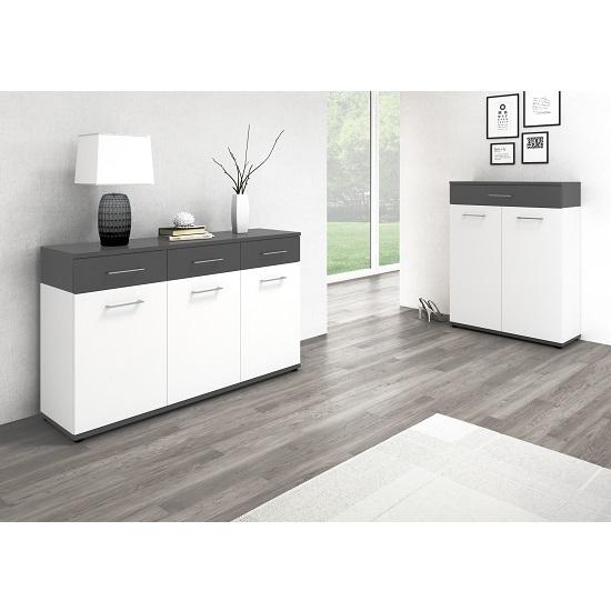 geneva_wooden_storage_cabinet_set