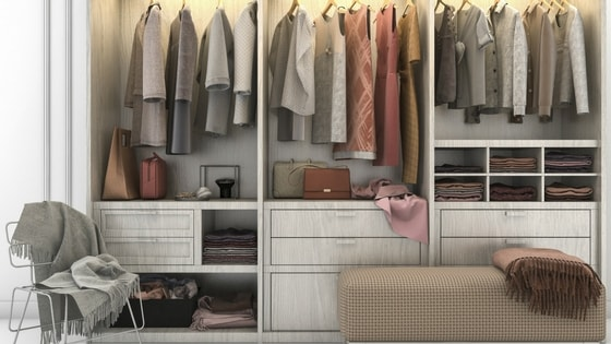1 min 1 - How to ensure you buy the right wardrobe for you