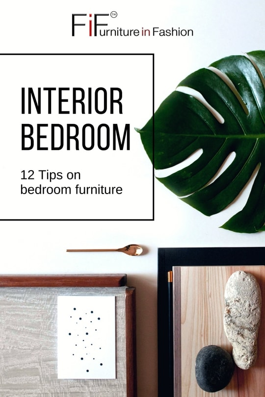 1 min - 12 Steps to Finding the Perfect Bedroom Furniture