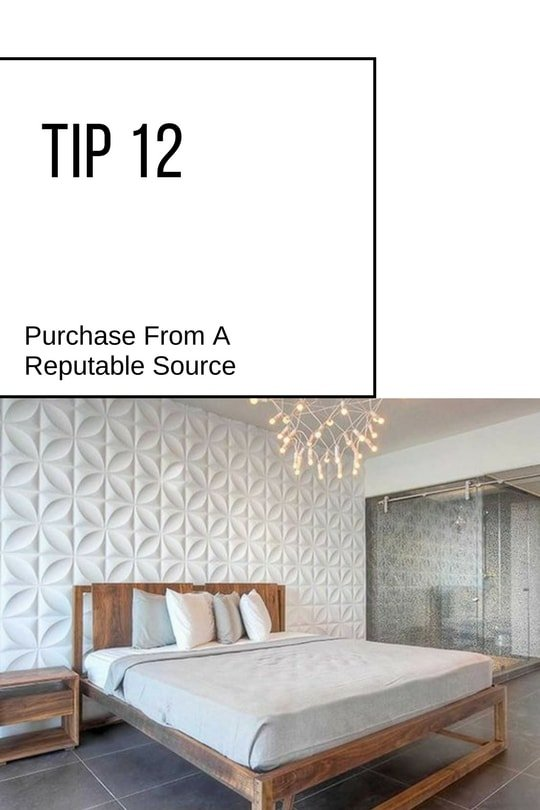 13 min - 12 Steps to Finding the Perfect Bedroom Furniture