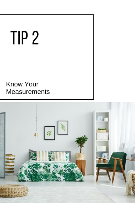 3 min - 12 Steps to Finding the Perfect Bedroom Furniture