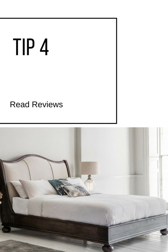5 min - 12 Steps to Finding the Perfect Bedroom Furniture