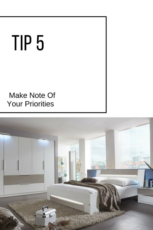 6 min - 12 Steps to Finding the Perfect Bedroom Furniture