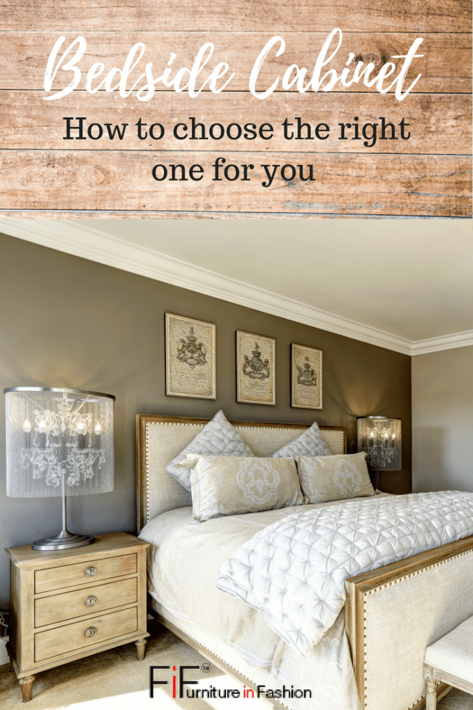 Bedside Cabinet min 683x1024 - What should you look for in a bedside table?