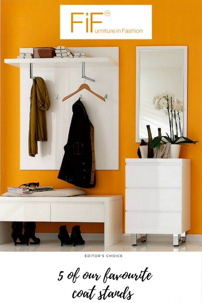 coat stand 683x1024 - 5 of our favourite coat stands in stock right now