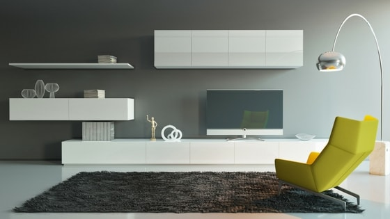 tv stand 1 - How Much Should You Be Spending On A TV Stand?