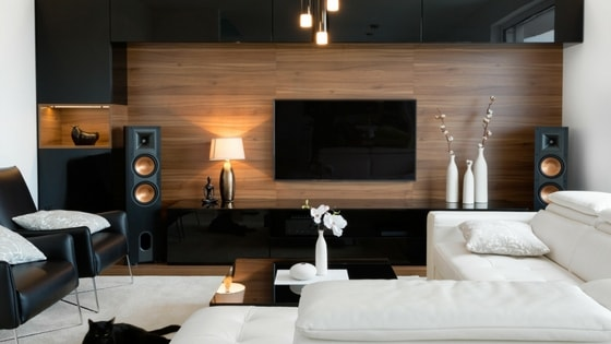 tv stand 2 - How Much Should You Be Spending On A TV Stand?