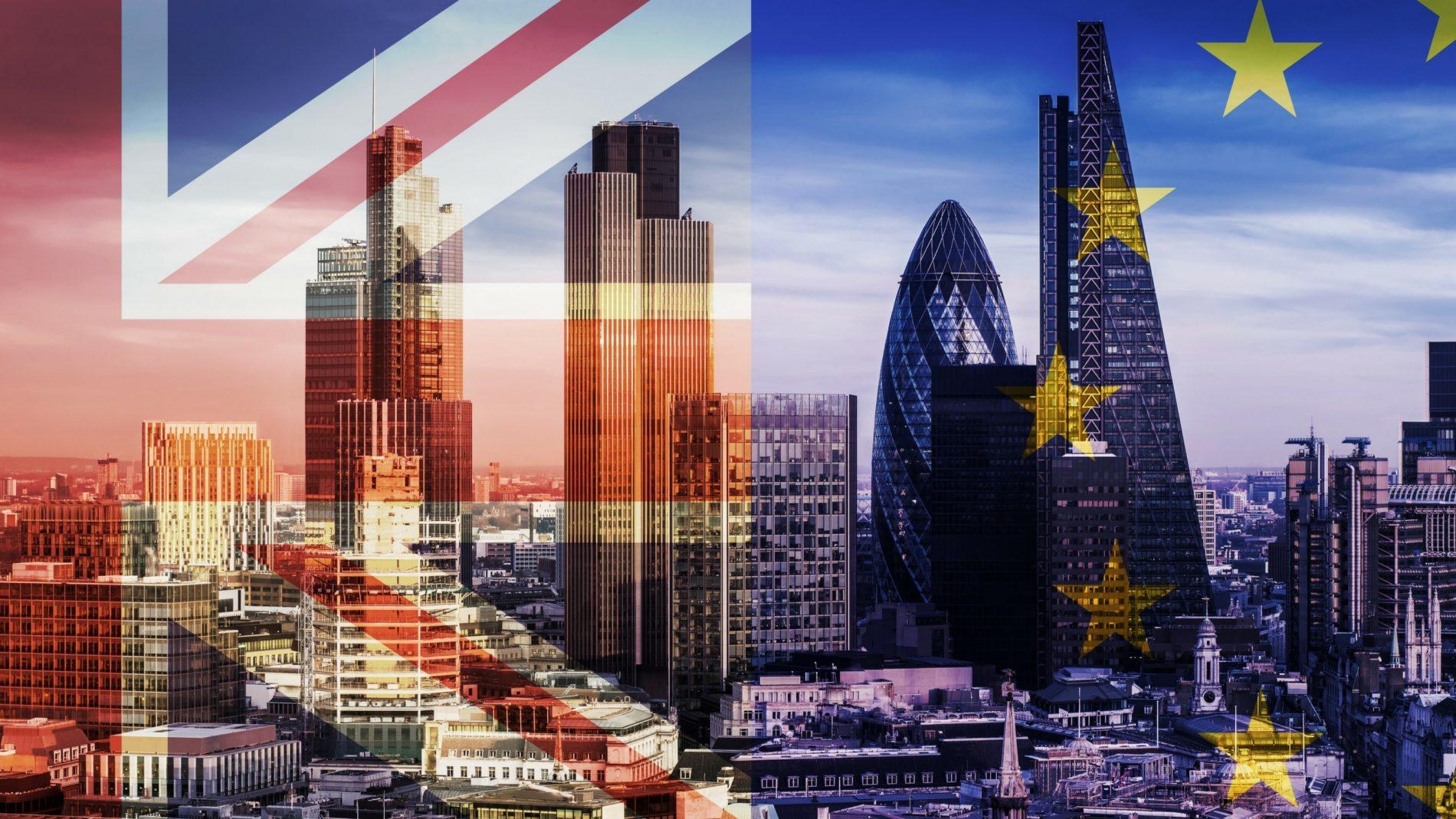 Despite Brexit Online Furniture Sales Continue to Grow