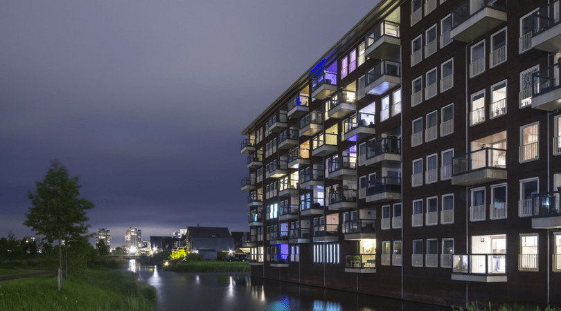 london microflats 9 - Are microflats the answer to London's affordable housing shortage?
