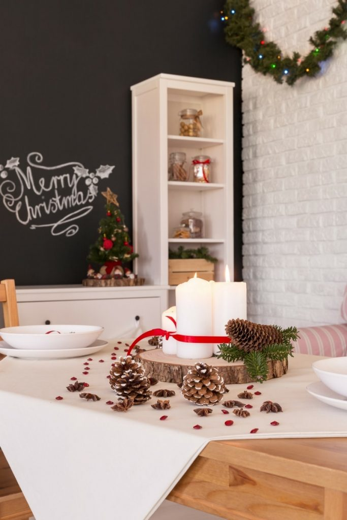 4 min 683x1024 - Make your dining room the best for this christmas 2017