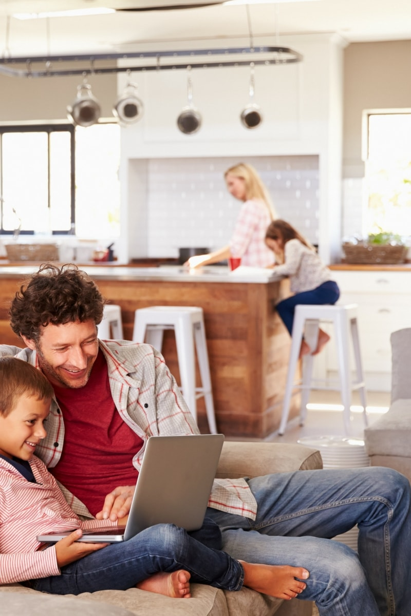 Family Meal Planning, Save Money, Time & Gas