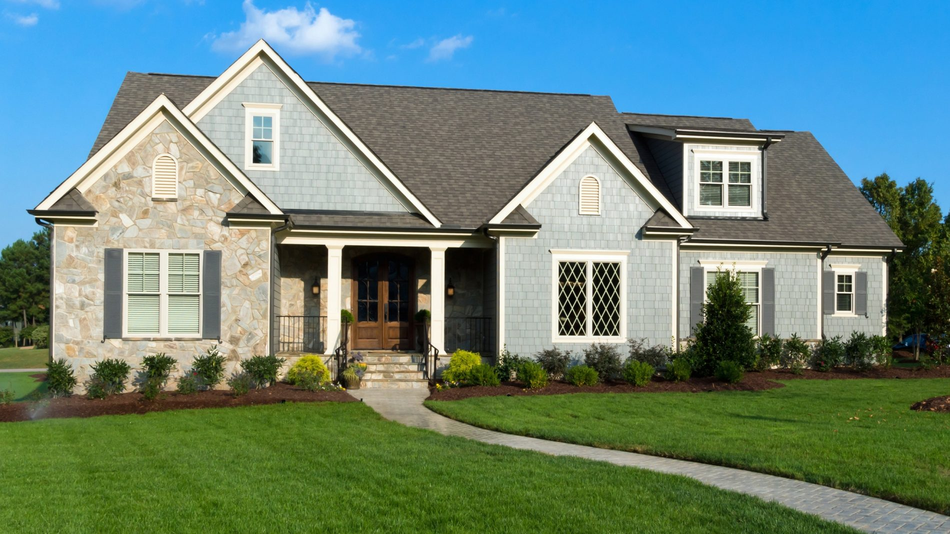 The Home Builders Checklist, Everything Your House Needs