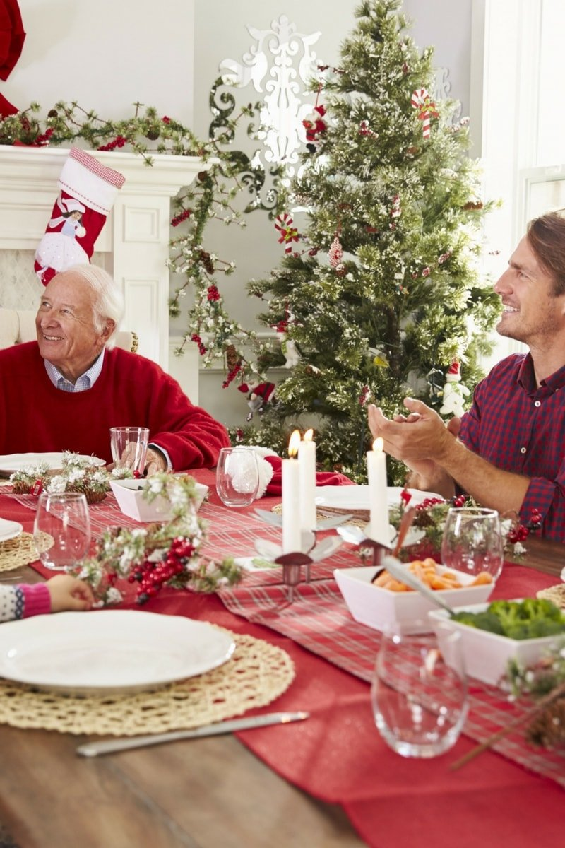 7 Pro Tricks To Know When Entertaining At Christmas 2 - 7 Pro Tricks To Know When Entertaining At Christmas