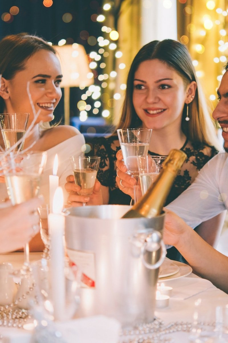 7 Pro Tricks To Know When Entertaining At Christmas 6 - 7 Pro Tricks To Know When Entertaining At Christmas