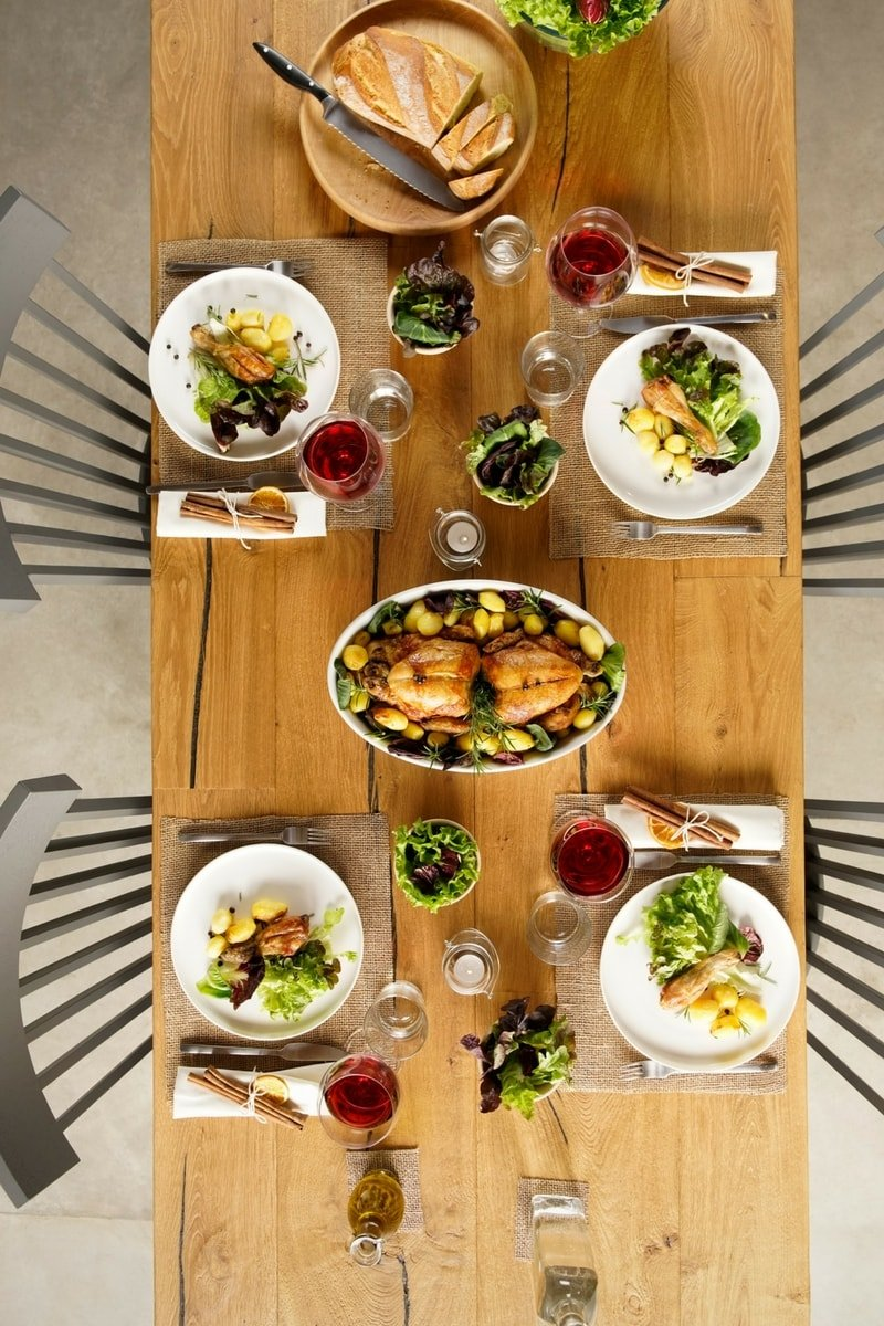 buy dining table online 3 - Thinking of Buying a Dining Table Set Online?