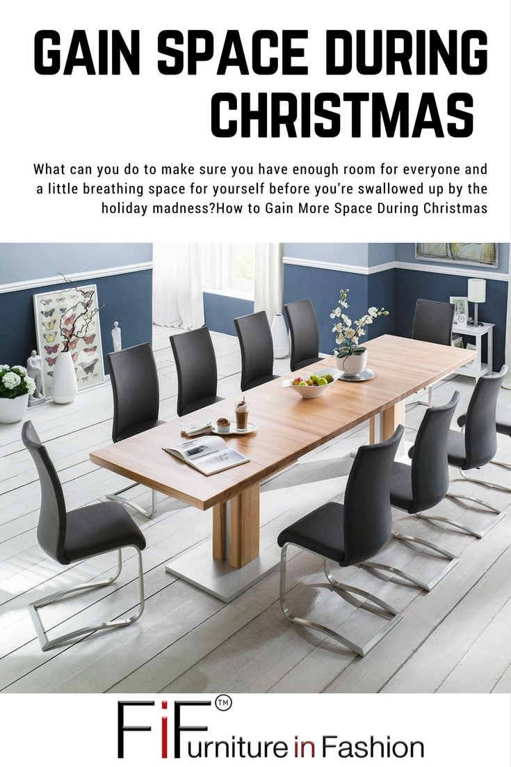 gain space during christmas min - How to Gain More Space During Christmas